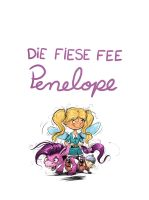 The mean fairy Penelope by ZAPF-zeichnet