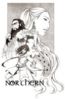 Northern 01 by Orpheelin