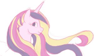 Ask Cadance by IraeCoal