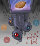 You will be baked... by Virtual-Blue