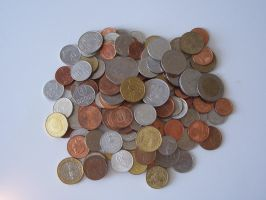 Coins by maros612