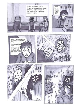 my first manga comic page 6 by sjbrown15