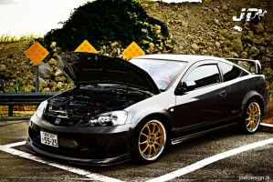Honda Integra DC5 Type-R by Joel-Design