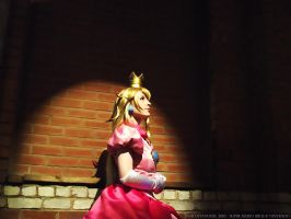 Peach - Hopeful Light by NailoSyanodel