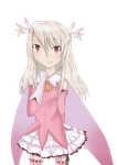 Contest Entry: Illyasviel Kaleid ver. by SteelWing1