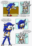 Sonic and the BirdStone chap3 P16 by Amandaxter