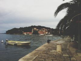 Cavtat ~ by AntonijaPhotography
