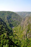 Bode Gorge II by TheMetronomad