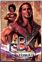 WWE - SHAWN MICHAELS poster by TheIronSkull