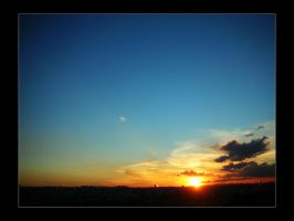 Sunset ''''' by caioac