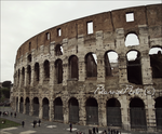 Colosseo by PolaroidPhoto