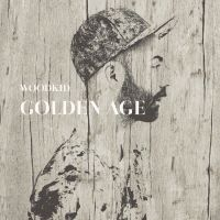 Woodkid Album Cover by JoshSummana