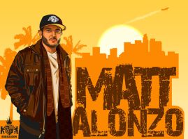 Matt Alonzo by Bokula