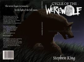 Cycle of the Werewolf by MegSyv