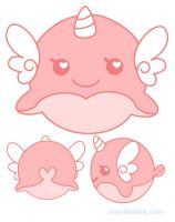 Please Vote for my Plush Design by Sugar-Bells