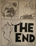 Worth It! - Page 5 - Done! - END! by TheLunixGamerX