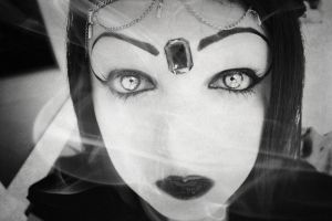 Eyes are the Mirrors to the Soul by Gothchick1995