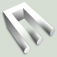 Optical Illusion 2.0 Icon by The-Penciler