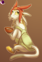Wha? This Isn't the Last Bowl by phoenixbat