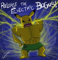PKMN - Electric Bogus by caat