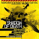 shadow of death by feom
