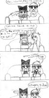 Why My Mum is Awesome: 1 by Loopy-Lass