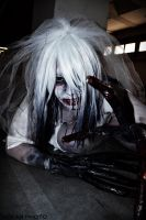 Left 4 Dead  Witch bride Cosplay by The SC Cosplay by theSCcosplay