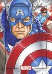 Cap and Bucky, MHV by Dangerous-Beauty778