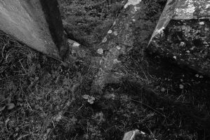 Grave Borders Intersection by BlastedFen