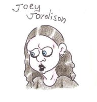 jOeY jOrDiSoN - MaDdY wOrLd by Hippiesforever14