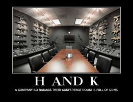 Bada$$ Conference rooms by jmig3