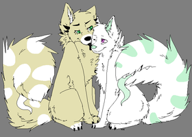 MEH CUSTOMS by Riukis-adopts