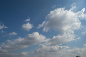 clouds 40 by deepest-stock