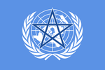 United Nations Global Occult Coalition by Nederbird