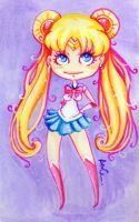 SailorMoon by RealMenWearGlasses