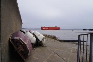Canvey island boating by Greattie