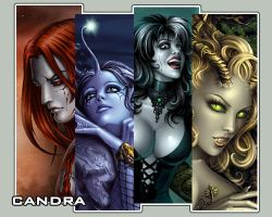 Deviant ID by Candra