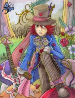HyDe In Wonderland by ArGe