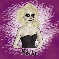 Mania by Kendra-candraw