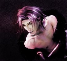 Gothique Gackt by GothDream