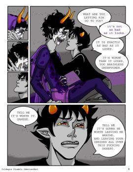 WiSh yOu wErE HeRe - Page 3 by lildogie