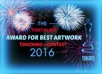 award 2016.-FIRST PLACE-touching contest by YOKOKY