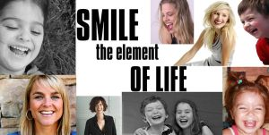 Smile - The Element Of Life by dimosthenis