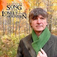 Song of the Lonely Mountain by pastorgavin