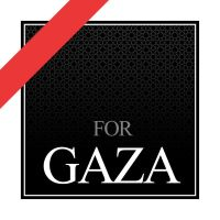 For Gaza by caliiope