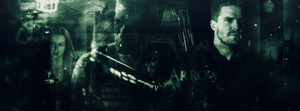 Arrow by rurogrime