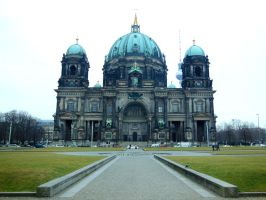 Berlin by MColling