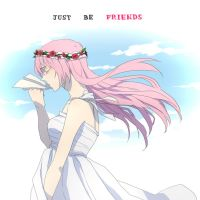 Just Be Friends by CATGIRL0926