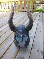 Helm of Yngol by Linkofcamalot