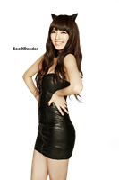 Miss A Suzy Render by Sayuriie